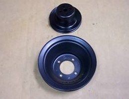 Small Block Ford Pulleys